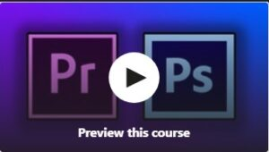 Udemy Free Course – Complete Graphics Design and Video Editing Masterclass