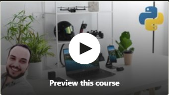 Udemy Free Course – The Python Programming For Everyone Immersive Training