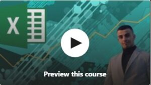 Udemy Free Course – Microsoft Excel