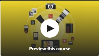 Udemy Free Course – Photo Editing With Free Software